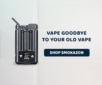 Smokazon Desktop Vaporizers
