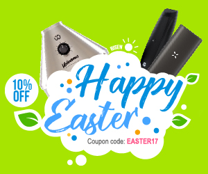 Smokazon.com - 10% OFF Site Wide Easter Special