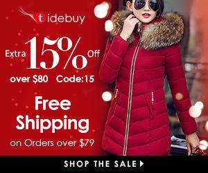 tidebuy all dresses flash sale