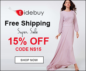 free shipping tidebuy terms