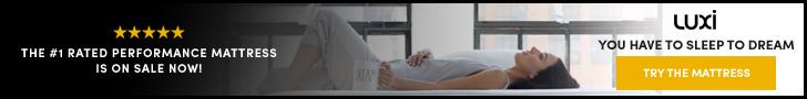 uxi Sleep Mattress Discount Codes