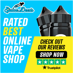 Shop Thousands of Vape and Ejuice Products at EjuiceDeals.com!