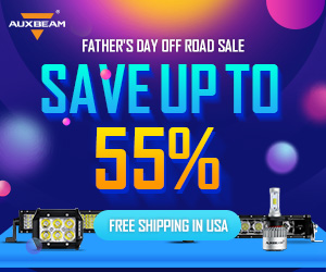 Father's Day OFF-ROAD Sale