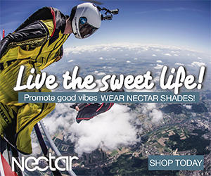 Live The Sweet Life With Nectar