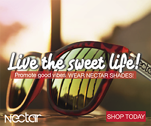 Live The Sweet Life With Nectar 2