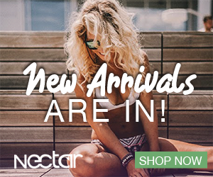 New Nectar Shades Have Arrived Shop Today