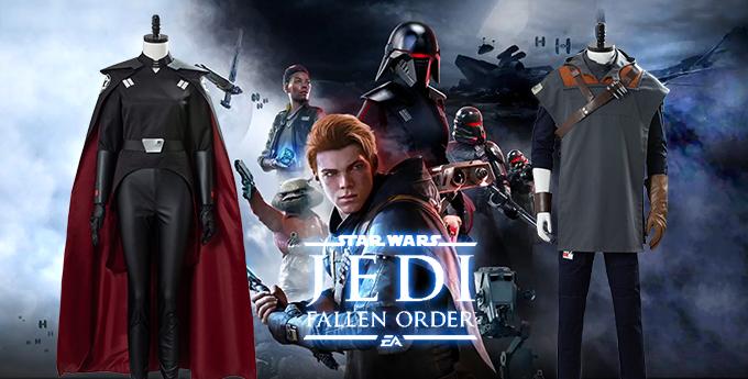 Star Wars Jedi: Fallen Order:,cossky.com