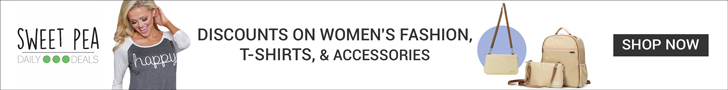 Discounts On Women's Clothing