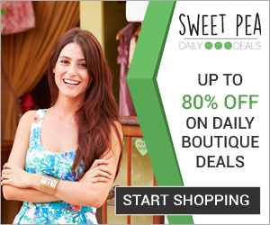 Up To 80% OFF On Daily Boutique Deals