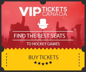 Hockey Tickets