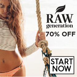 Get Skinny - Raw Generation
