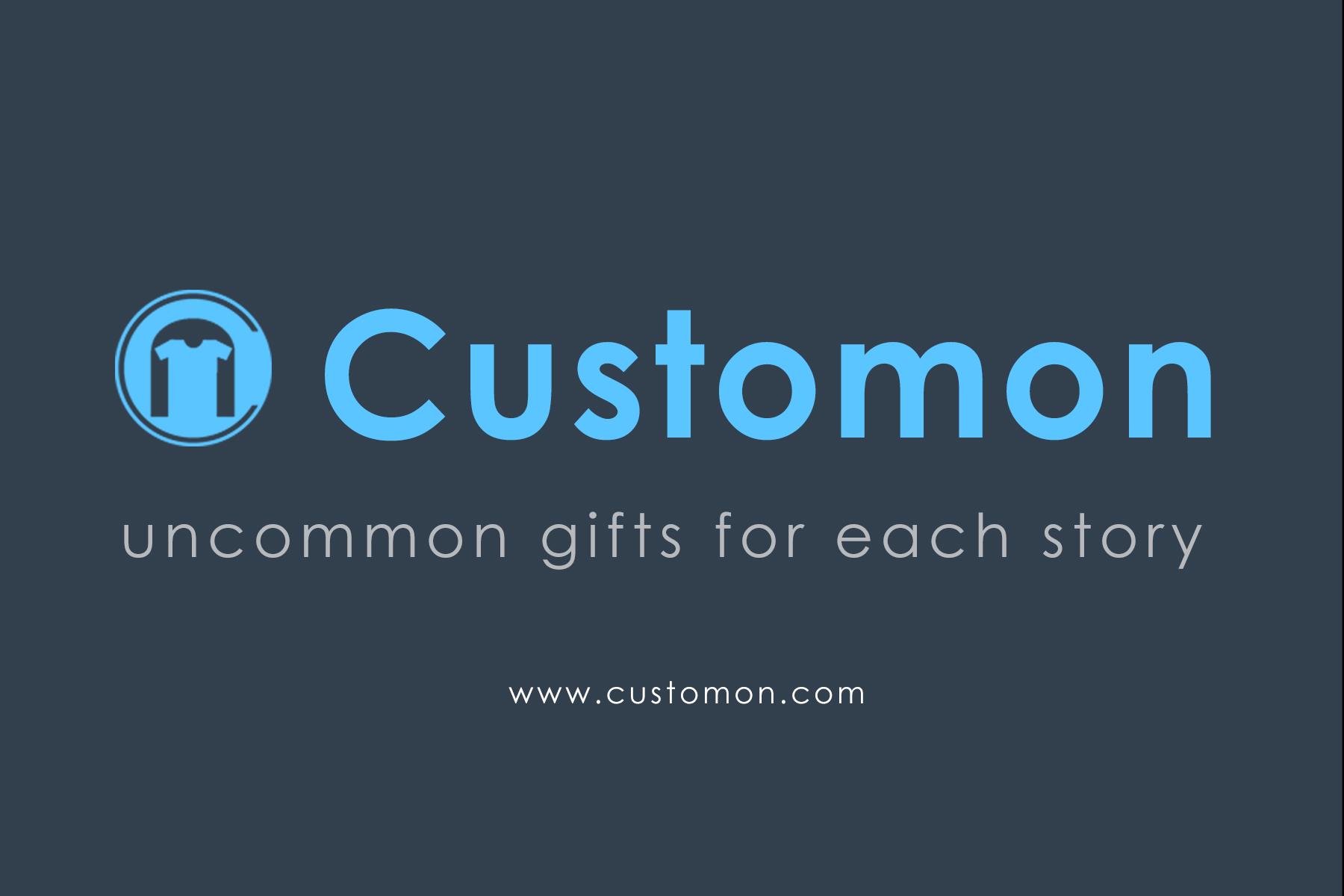 Customon - Custom T-shirts and Apparels