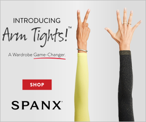 Arm Tights™ are new at SPANX!