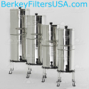 berkeyfiltersusa big berkey water filters
