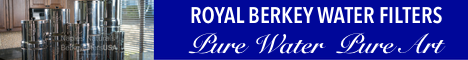 berkeyfiltersusa.com royal berkey water filter