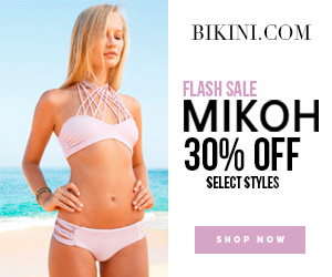 30% Off Select Mikoh