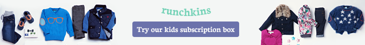 Try our kids subscription box