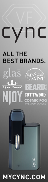 The best brands in vaping and the most discrete vaporizer only at MyCync.com
