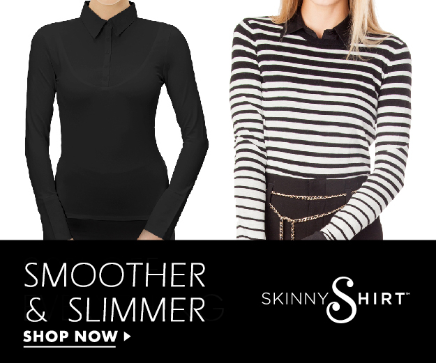 Skinnyshirt discount code
