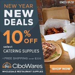 CiboWares.com