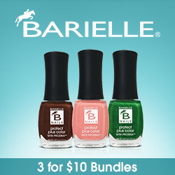 barielle coupon