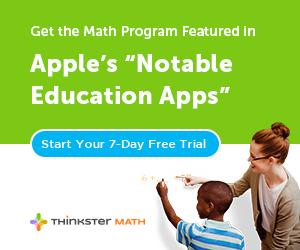 Affiliate Link Thinkster Math