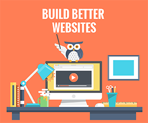 Build Better Websites