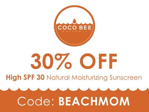 Coco Bee Discount Code
