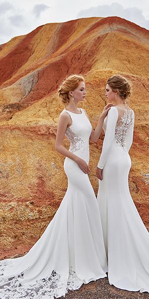 Wedding and Bridesmaid Dresses