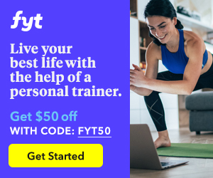 Find Your Trainer Coupons & Offers