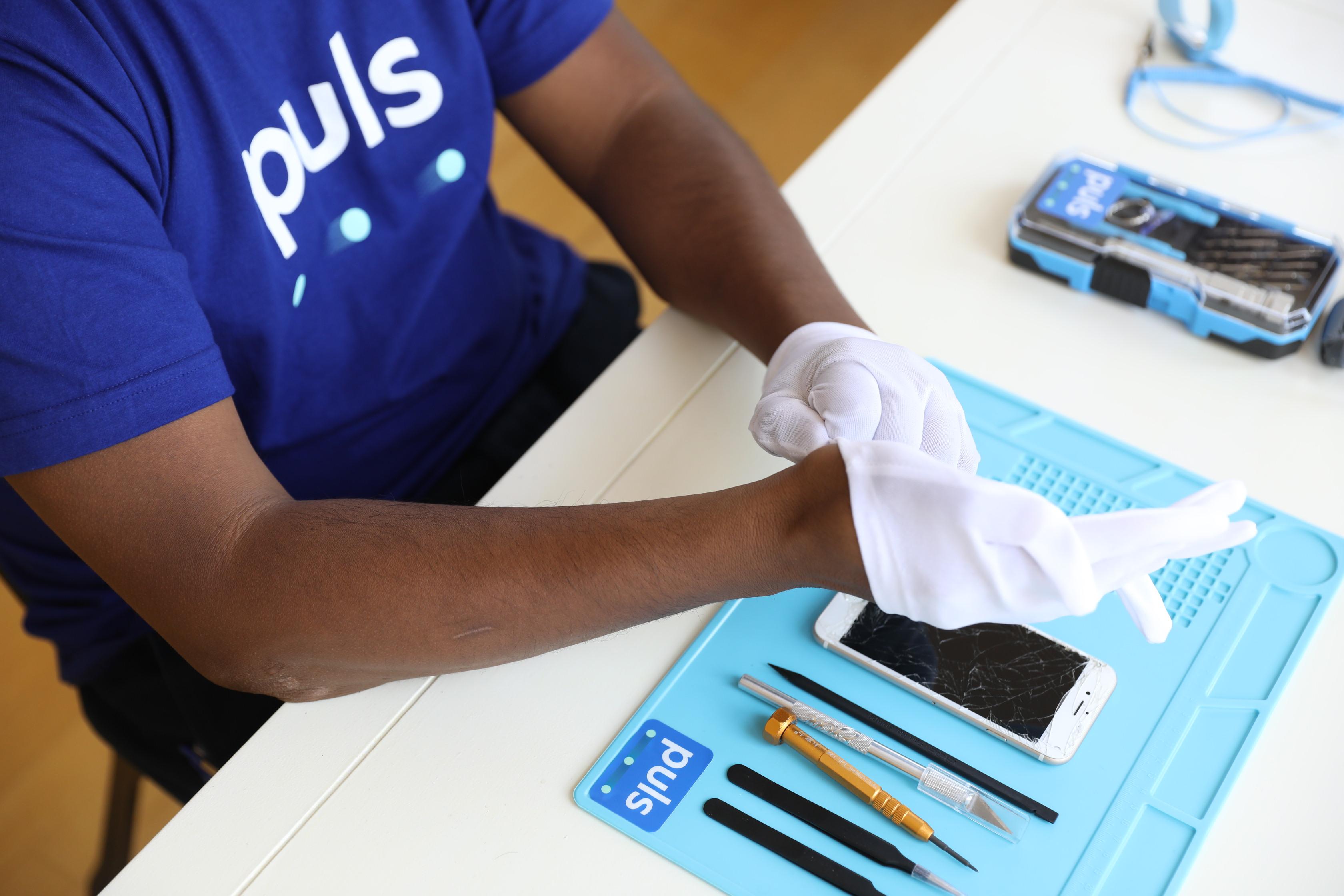 Puls Affiliate Program