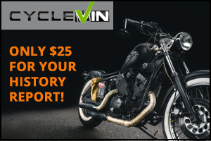 motorcycle VIN check