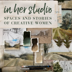 Spaces and Stories of Creative Women