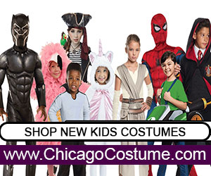 Shop the Newest Kids Costumes for 2018