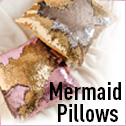 Ankit Sequin pillow online