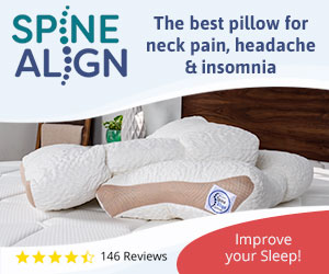 The best pillow for neck pain