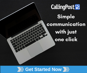 Simple Communication with just one click