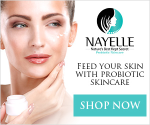 Feed your skin with probiotic skincare
