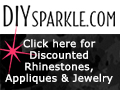 Discounted Sparkle