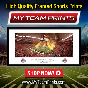 MyTeamPrints Coupon