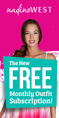 Nadine West Outfits To Your Doorstep
