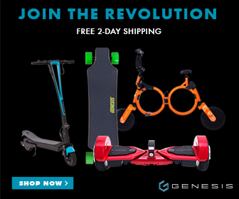 Genesis Electric Vehicles coupon