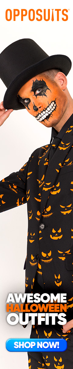 Halloween Suits