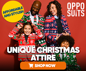 OppoSuits Christmas Deals