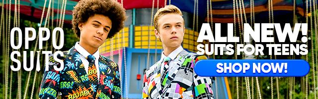 Teen Suits