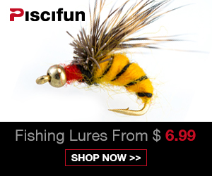 Piscifun Fishing Lures