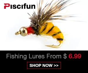 Piscifun Fishing Lures