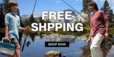 Free shipping on Piscifun