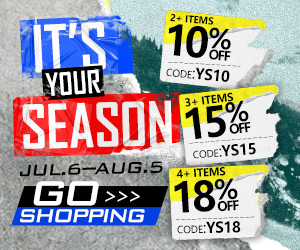10% off Over 2 Terms on Piscifun Fishing Gear
