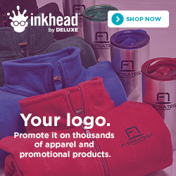 inkhead coupon